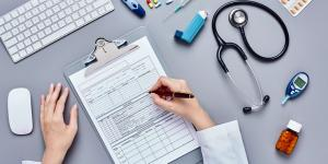 ASSOCIATE DEGREE IN MEDICAL RECORDS