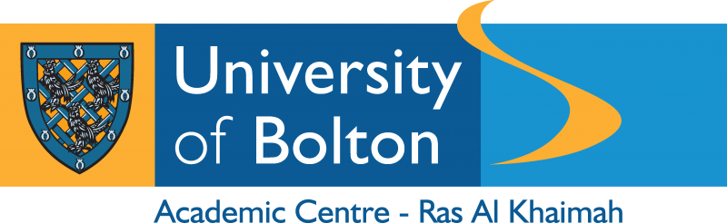 University of Bolton, Academic Centre - Ras Al Khaimah