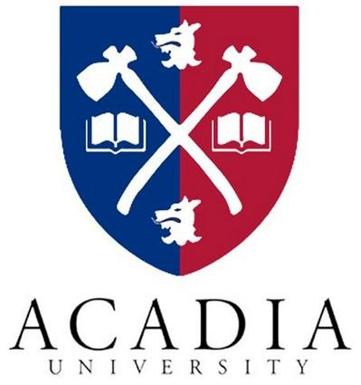 Acadia Crest