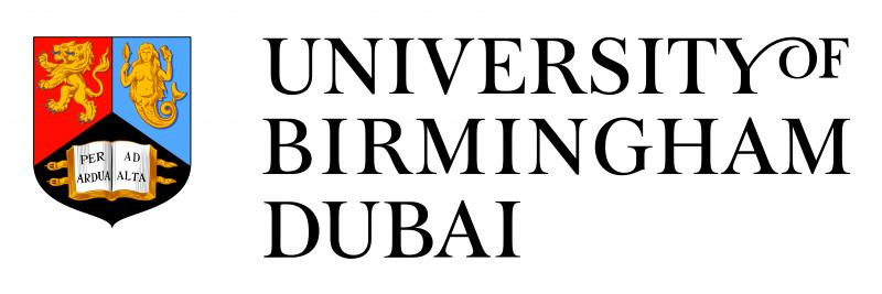 University of Birmingham Dubai Logo