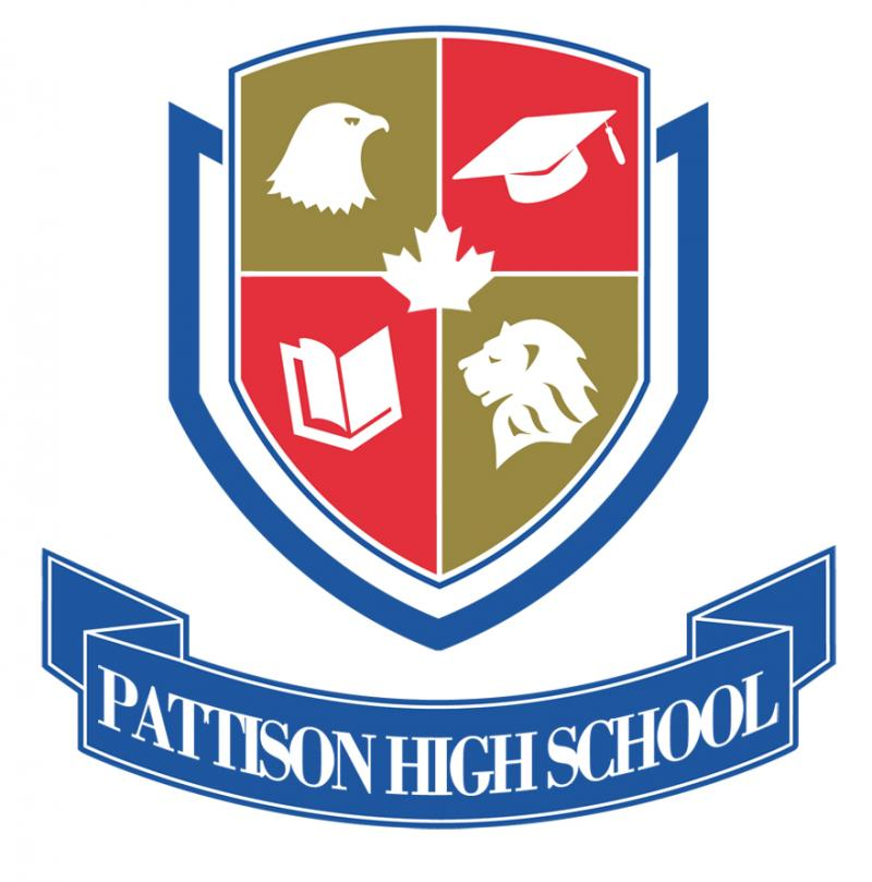 Pattison High School