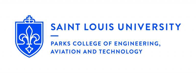 Saint Louis University Parks College logo