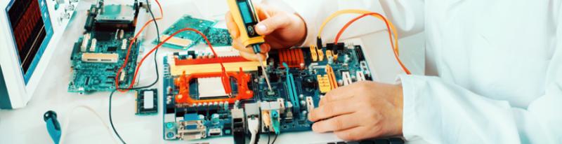 B.Sc in Computer Engineering