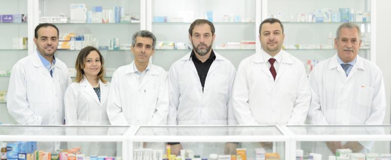 B.Sc in Pharmacy