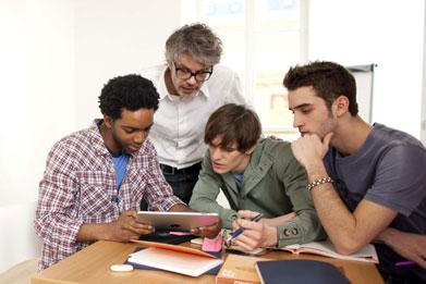 EF Language Courses for students aged 16 and over