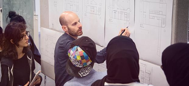 Bachelor of Architecture | American University of Sharjah