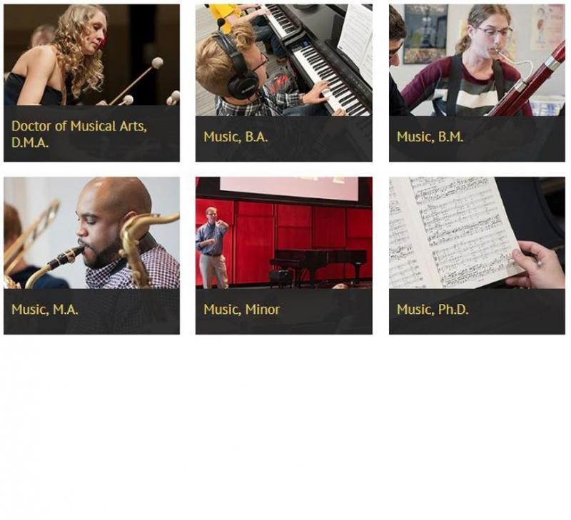 University of Iowa School of Music