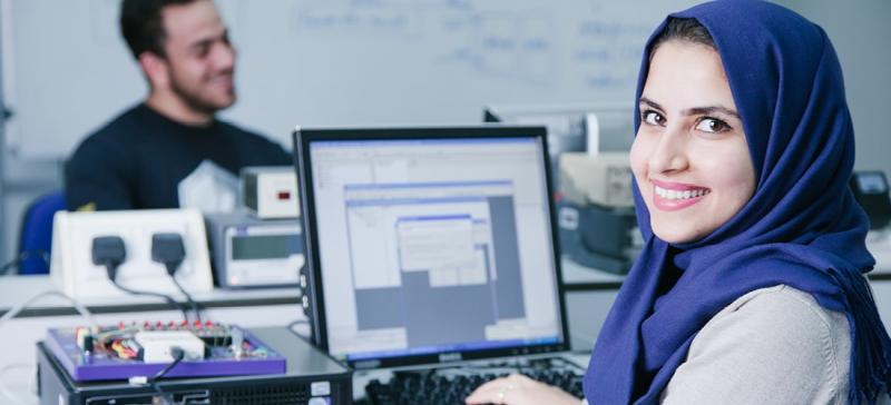 Bachelor of Science in Computer Engineering | American University of Sharjah
