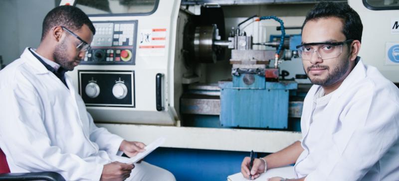 Bachelor of Science in Mechanical Engineering | American University of Sharjah
