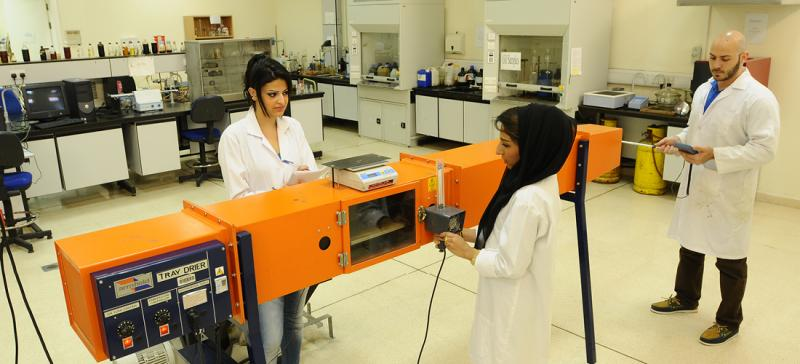 Master of Science in Chemical Engineering (MSCHE)   American University of Sharjah