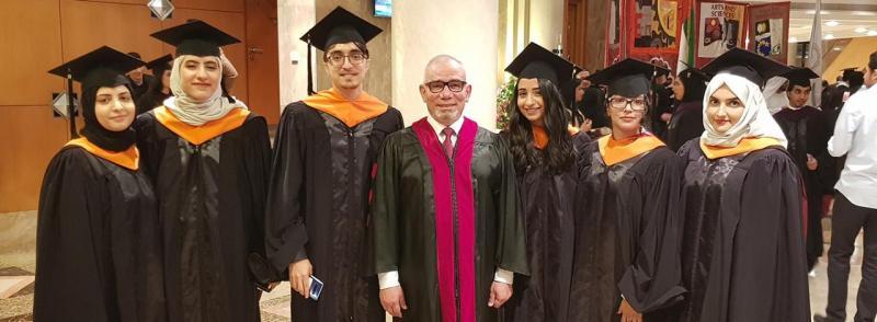 Master of Science in Biomedical Engineering (MSBME) | American University of Sharjah