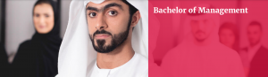 Bachelor of Business Administration in Management