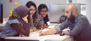 Bachelor of Interior Design | American University of Sharjah