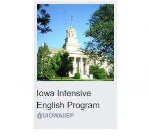 University of Iowa Intensive English Program