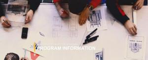 Bachelor of Science, Architectural Studies (BSAS)