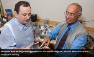 Materiels Science and Engineering