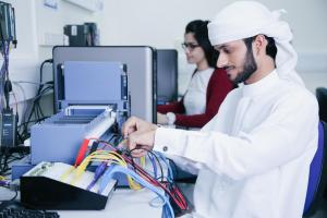 Master of Science in Computer Engineering (MSCOE) | American University of Sharjah