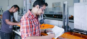 Bachelor of Science in Chemical Engineering | American University of Sharjah