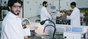 Bachelor of Science in Civil Engineering | American University of Sharjah