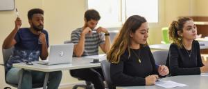 Bachelor of Arts in English Language and Literature | American University of Sharjah